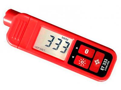 Толщиномер ETARI ЕТ-333