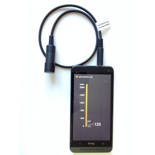 Тестер для смартфона АЛТ-1М