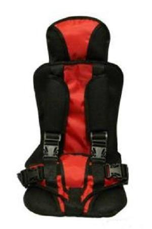 омобильное детское бескаркасное Кресло для перевозки детей с Сертификатом БЕЗ СЕТКИ (ВИННИ)