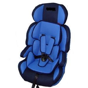 Автокресло Детское 11 универсальное трансформер с ремнем (убирается спинка,остается бустер) 9-36 кг