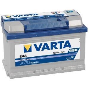 VARTA BD-6CT-72