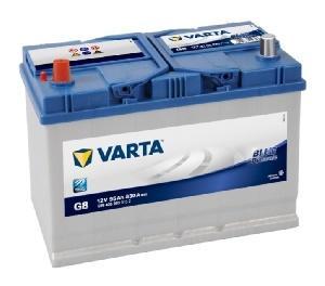 Аккумулятор VARTA BD-6CT-95 JEEP