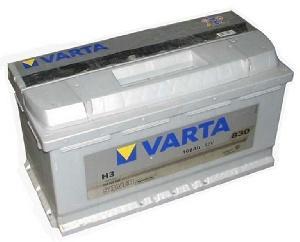 Аккумулятор VARTA SD-6CT-100