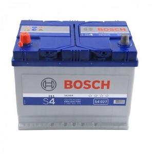 Аккумулятор BOSCH S4 70 JEEP