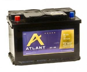 Аккумулятор ATLANT 6СТ - 66