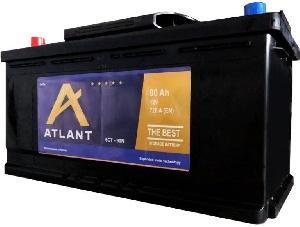 Аккумулятор ATLANT 6СТ - 90
