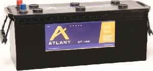 Аккумулятор ATLANT 6СТ-140 евро