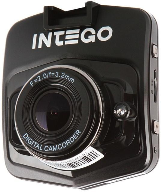 Видеорегистратор Intego vx-240 FHD
