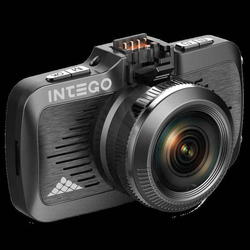 Видеорегистратор Intego KITE (GPS)