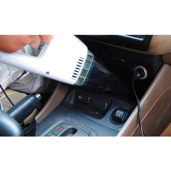 Автомобильный пылесос HIGH-POWER PORTABLE