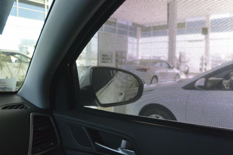 Каркасные авто шторки на любые модели автомобилей