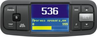 Бортовой компьютер Multitronics TC 750