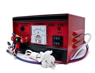 Зарядно-пусковое устройство Тамбов ЗПУ-135