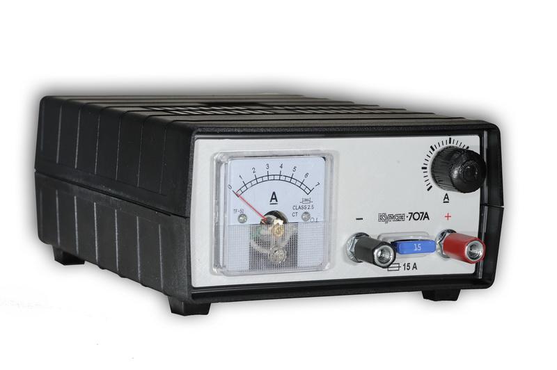 Зарядное устройство Кулон 707А