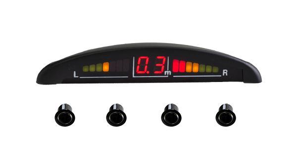Парктроник Interpower IP-416