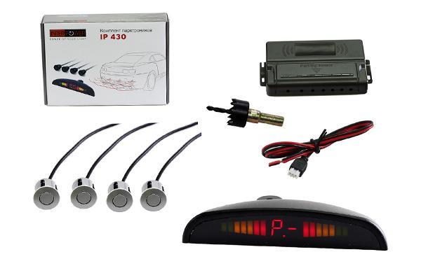 Парктроник Interpower IP-430