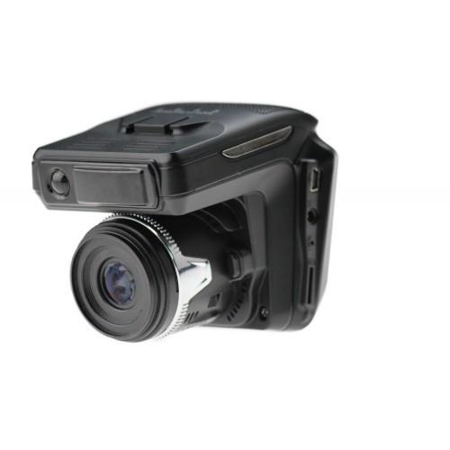 Комбо видеорегистратор Subini STR XT-3