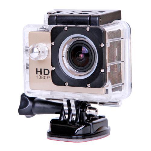 Экшен-камера + видеорегистратор Subini S22