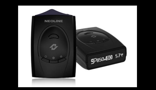 Радар детектор Neoline X-COP 7500 S