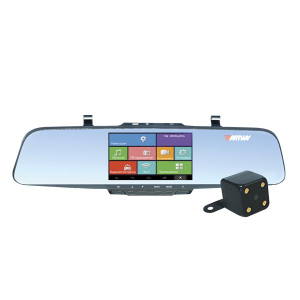 Artway AV-630 Андроид GPS