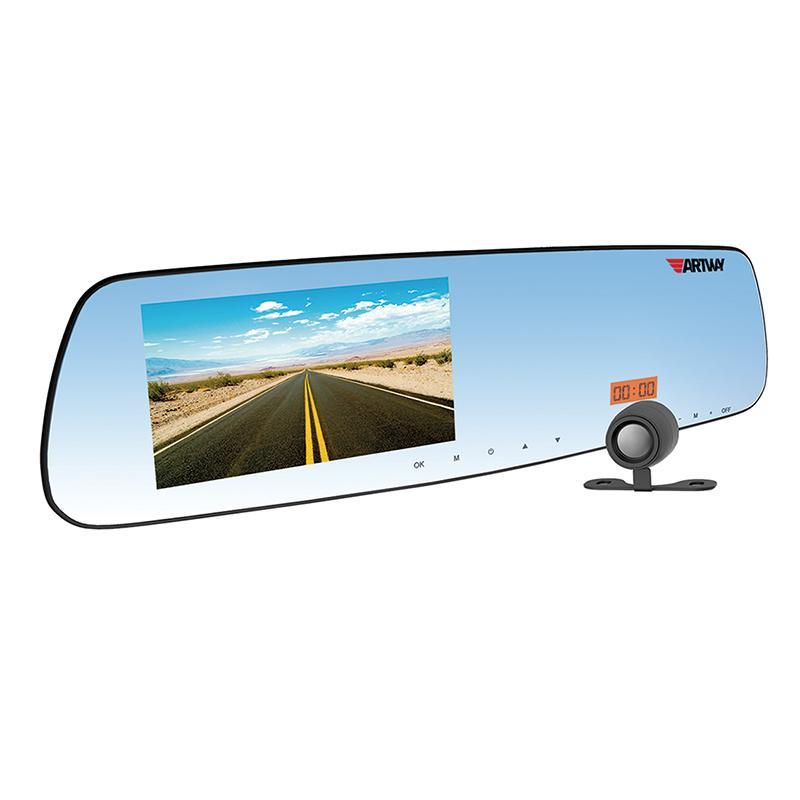 Artway md-165 combo-зеркало 5 в 1