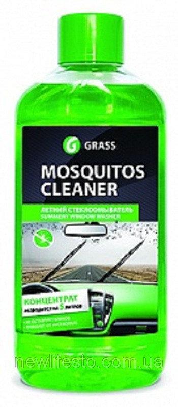 """Концентрат летнего стеклоомывателя Grass  """"Mosquitos Cleaner"""""""
