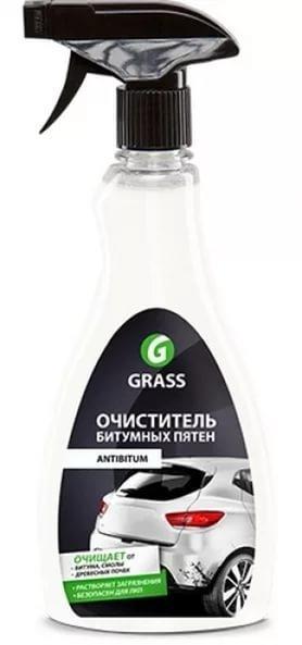 """Очиститель битумных пятен Grass """"Antibitum"""""""