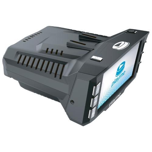 Видеорегистратор с радар детектором PlayMe P200 TETRA