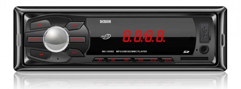 Автомагнитола Dixon MX105RD