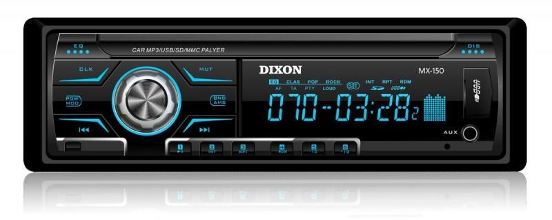 Автомагнитола DIXON MX-150
