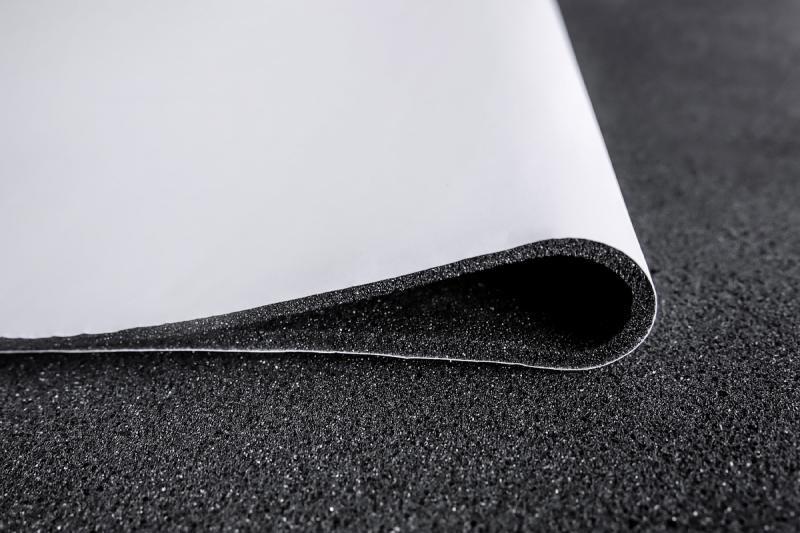 Шумоff ABSORBER  5 (1,0 х 0,75) 40 листов в пачке