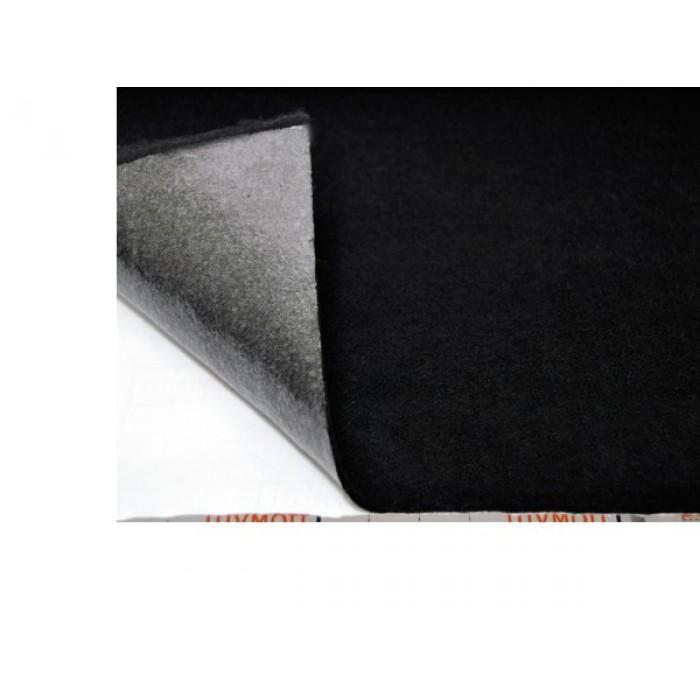 Шумофф Акустик (черный) 0,7м х 10м