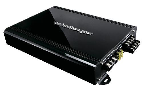 Усилитель  Challenger POWER 760,4