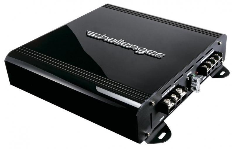 Усилитель Challenger PCH 400.2