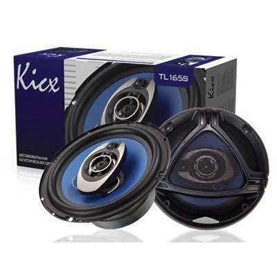 Kicx TL - 165 S