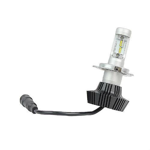 LED лампы головного света Takara G7 H4 (БИ ) чип Philips