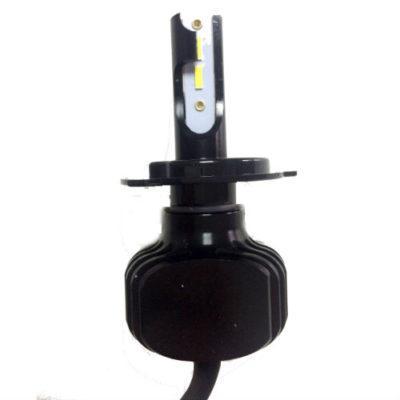 LED лампы головного света Takara L5 H4
