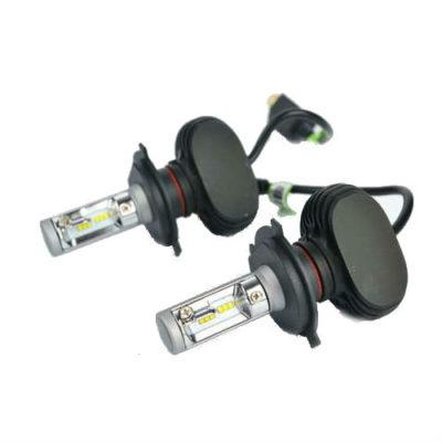 LED лампы головного света Takara S1 Н4 БИ