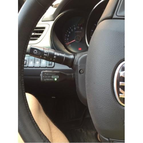 Круиз-контроль Renault Logan MТ Drivenge