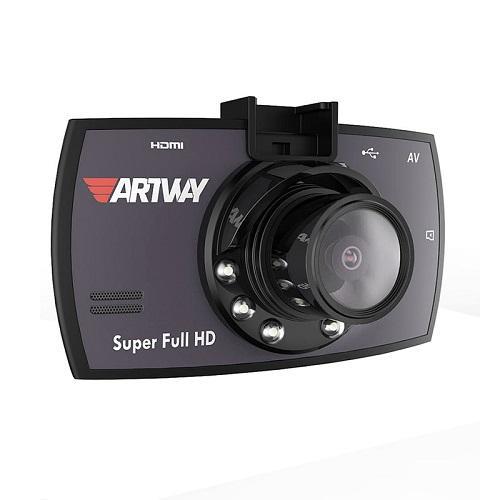 Видеорегистратор Artway 700 Super HD