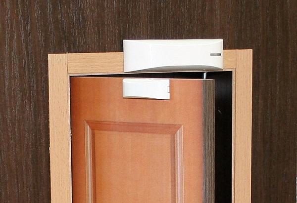 Оконно-дверная GSM-сигнализация «Полюс GSM» KIT RU0089
