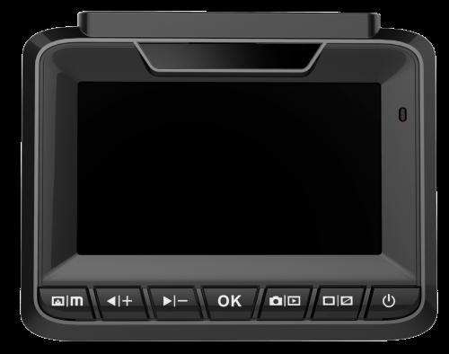 Видеорегистратор с радар детектором Playme ARTON