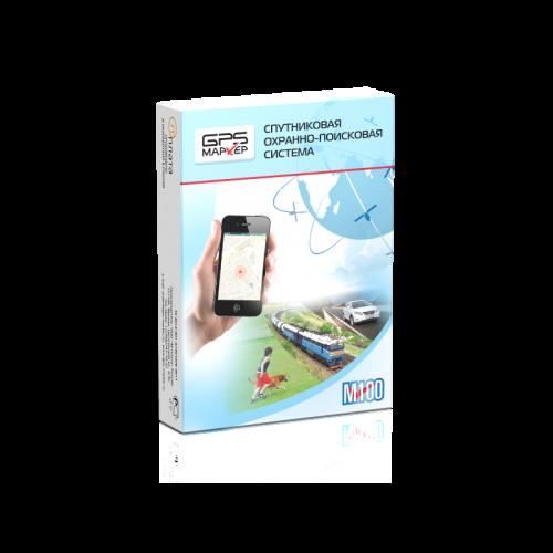 GPS Marker М100 маяк-трекер